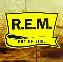 R_E_M__-_Out_of_Time album