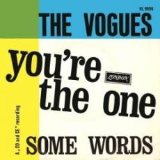 You're The One_ The Vogues