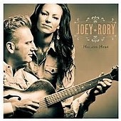 Joey and Rory album