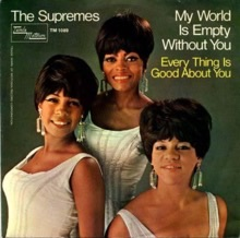 My World Is Empty Supremes